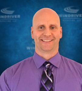 Kevin Klatman