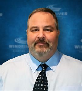 Wind River Marketing Sean Kilroy